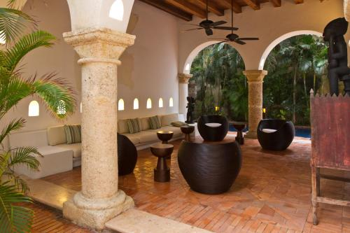 Hotel Quadrifolio, Cartagena, Colombia, picture 39