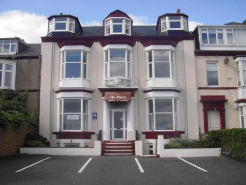 bed and breakfast sunderland chaise guest house tyne wear