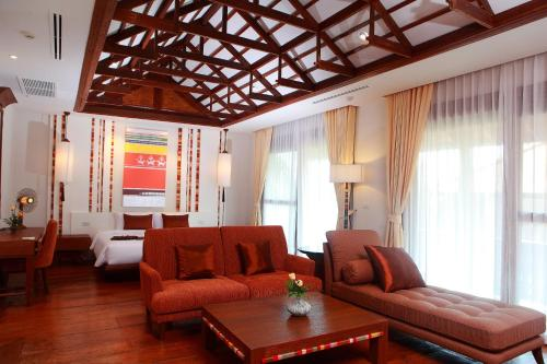 Rawee Waree Resort and Spa, Chiang Mai, Thailand, picture 15