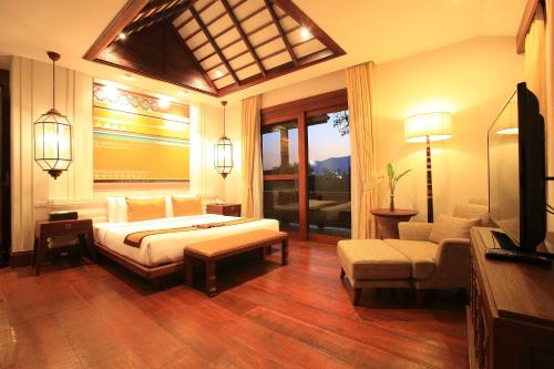 Rawee Waree Resort and Spa, Chiang Mai, Thailand, picture 12