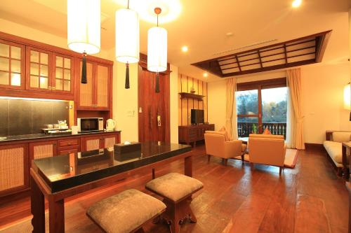 Rawee Waree Resort and Spa, Chiang Mai, Thailand, picture 11