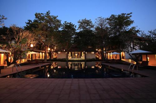 Rawee Waree Resort and Spa, Chiang Mai, Thailand, picture 10