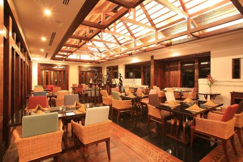 Rawee Waree Resort and Spa, Chiang Mai, Thailand, picture 8