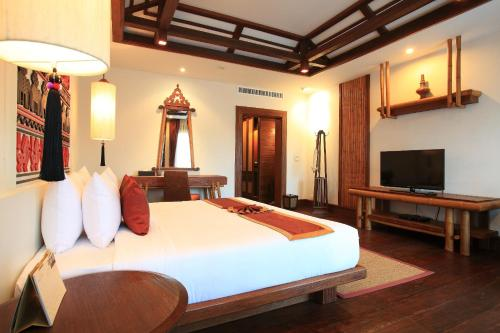 Rawee Waree Resort and Spa, Chiang Mai, Thailand, picture 65