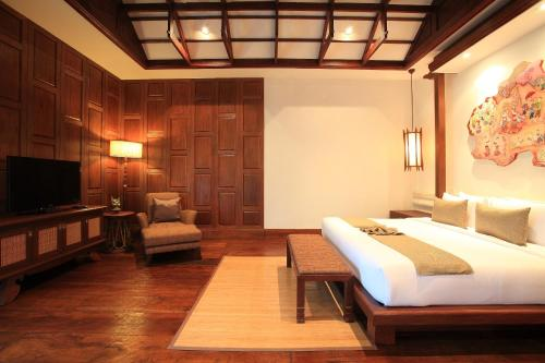 Rawee Waree Resort and Spa, Chiang Mai, Thailand, picture 64