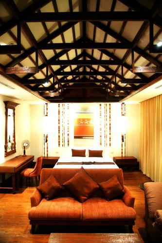 Rawee Waree Resort and Spa, Chiang Mai, Thailand, picture 61