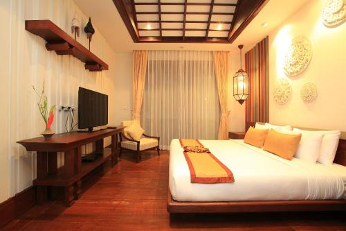 Rawee Waree Resort and Spa, Chiang Mai, Thailand, picture 60