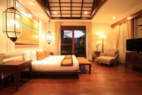 Rawee Waree Resort and Spa, Chiang Mai, Thailand, picture 59