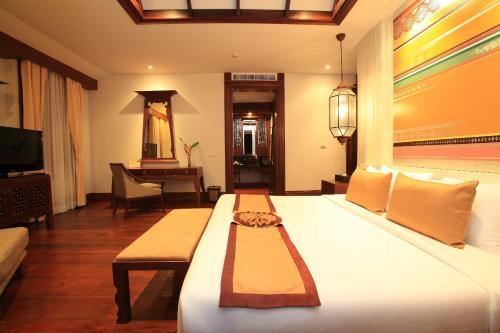 Rawee Waree Resort and Spa, Chiang Mai, Thailand, picture 57