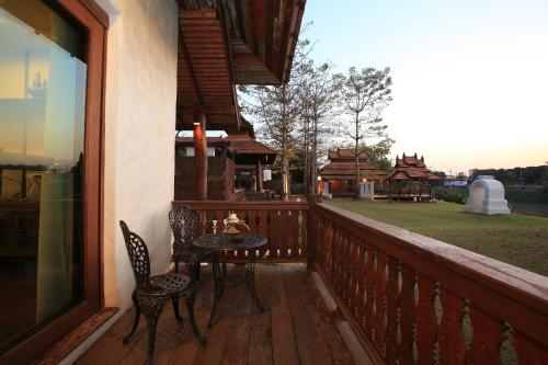 Rawee Waree Resort and Spa, Chiang Mai, Thailand, picture 56