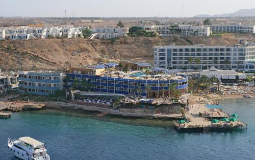 Lido Sharm Hotel Naama Bay, green hotel in Sharm El Sheikh, Egypt