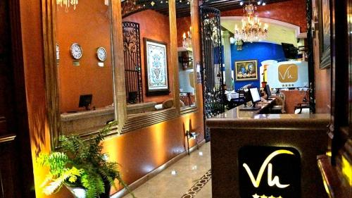 Villahernan Hotel Boutique Photo