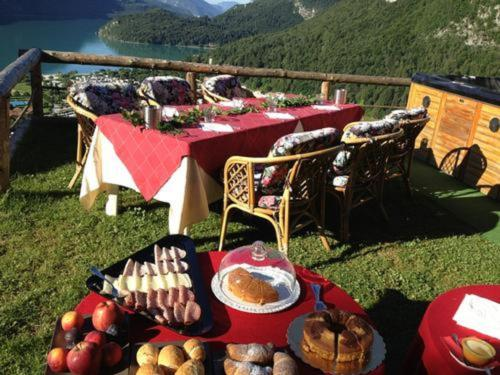 Bed & Breakfast B&B Le Coccole