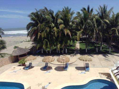 Hotel Real del Mar Photo