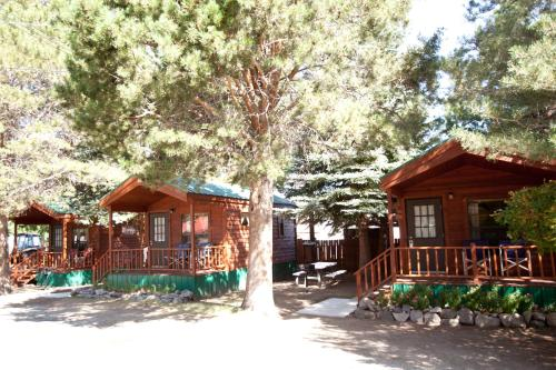 Lake View Lodge Photo