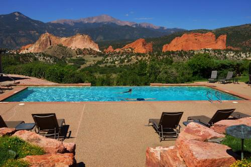 Garden of the Gods Club & Resort Photo