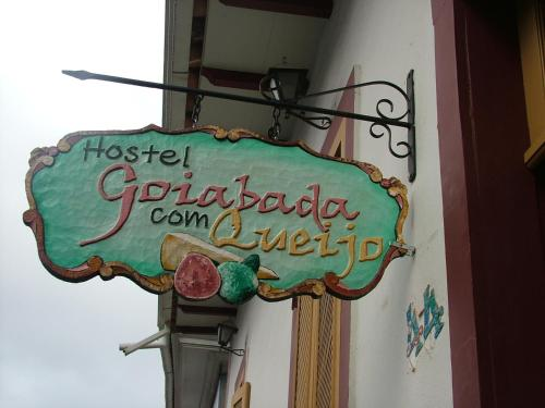Hostel Goiabada com Queijo Photo