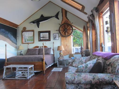 SeaWatch Bed & Breakfast Photo