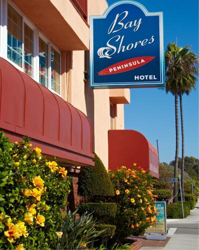 Bay Shores Peninsula Hotel - Newport Beach, CA 92663