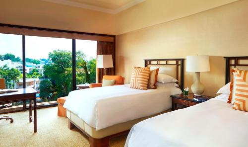 Regent Singapore - A Four Seasons Hotel photo 10