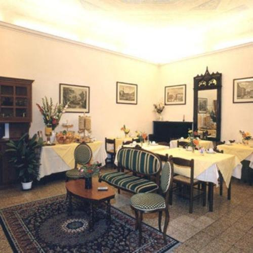 Hotel Europa - florence -