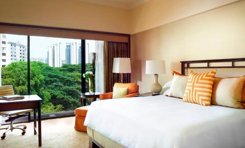Regent Singapore - A Four Seasons Hotel photo 12