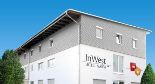 InWest Hotel Garni