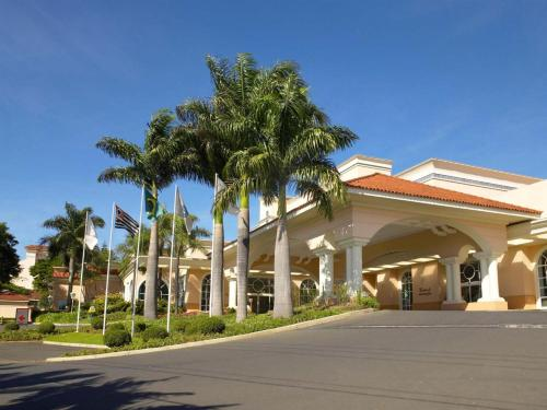 Royal Palm Plaza Resort Photo