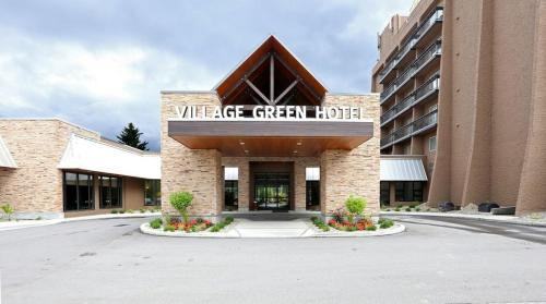 Village Green Hotel Photo