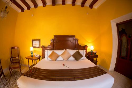 Casa Don Gustavo Boutique Hotel Photo