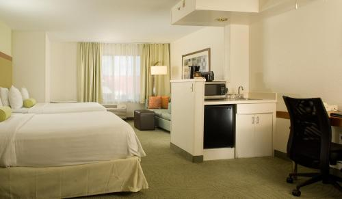 SpringHill Suites by Marriott Orlando Convention Center photo 5