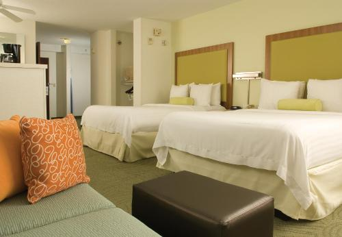 SpringHill Suites by Marriott Orlando Convention Center photo 6