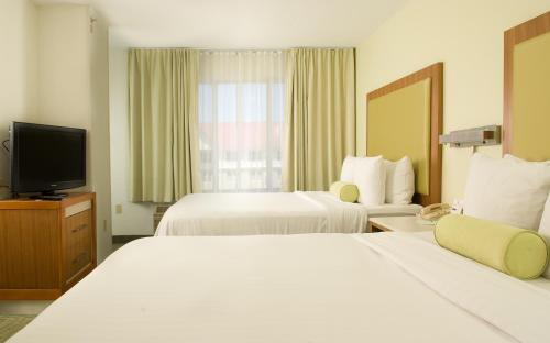 SpringHill Suites by Marriott Orlando Convention Center photo 9