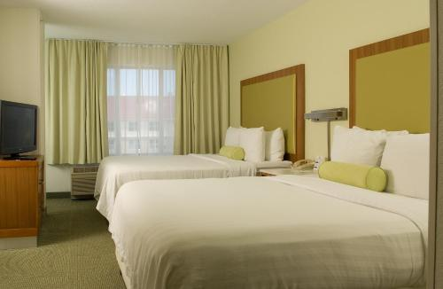 SpringHill Suites by Marriott Orlando Convention Center photo 10