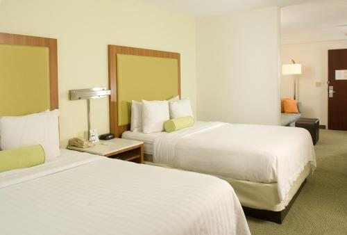 SpringHill Suites by Marriott Orlando Convention Center Photo