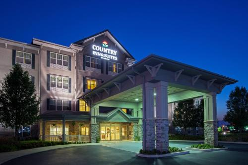 Country Inn & Suites By Carlson Portage In - Portage, IN 46368