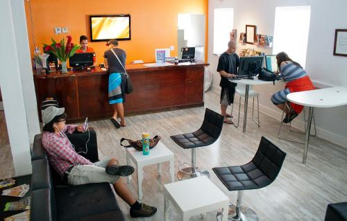 SoBe Hostel & Bar - Miami Beach, FL 33139