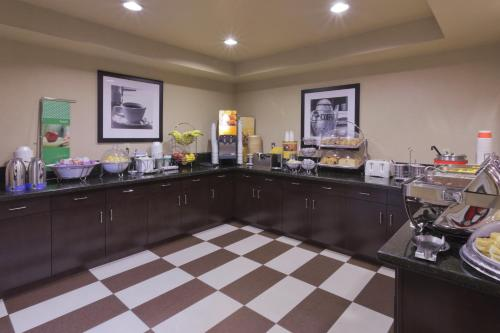 Hampton Inn Las Vegas/Summerlin Photo