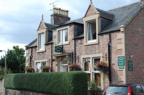 Craigside Lodge Guest House (B&B)