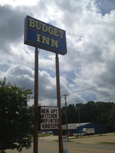 Budget Inn Magnolia Photo