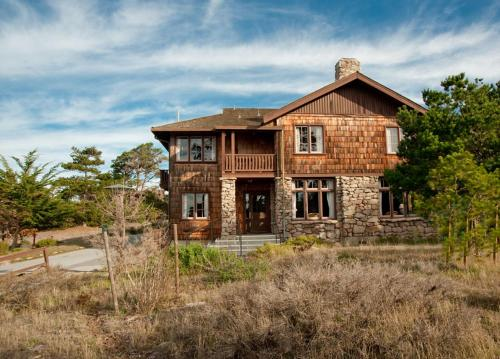 Asilomar Conference Grounds Photo