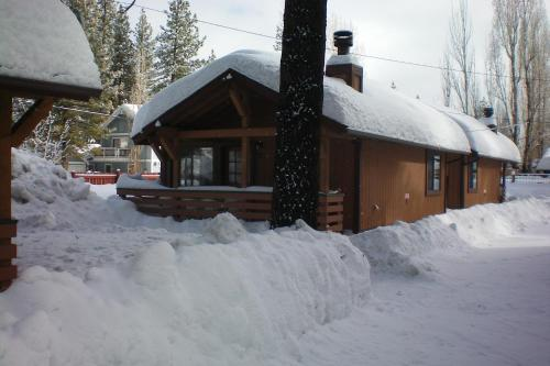 Majestic Moose Lodge - Coptic Village Photo