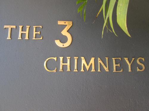 The 3 Chimneys Guest House Photo