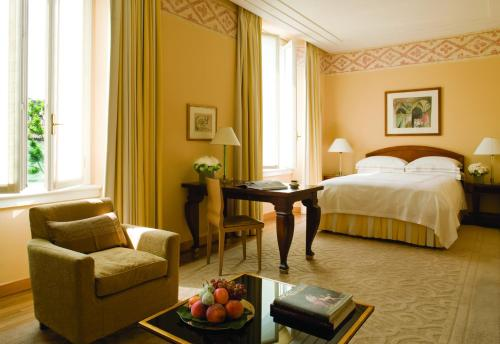 Four Seasons Hotel Milano photo 3