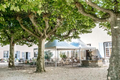 Restaurant Le Saint Laurent A Saint Laurent D Agny