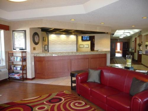 Best Western Plus Park Place Inn & Suites - Chehalis, WA 98532