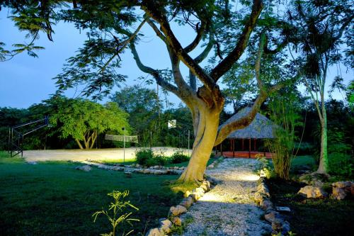 Uxmal Resort Maya Photo