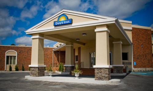 Days Inn Bridgewater Photo