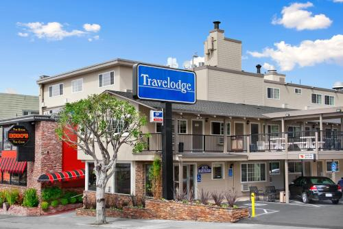 Travelodge By The Bay impression