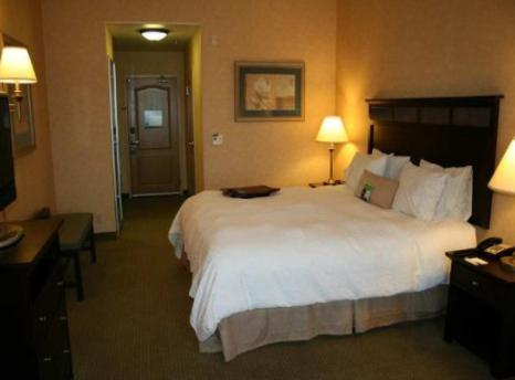 Hampton Inn & Suites Woodland-Sacramento Area in Woodland